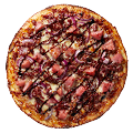 New York Pizza aanbieding