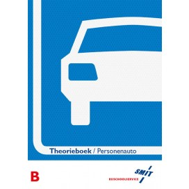 motor rijbewijs theorieboek