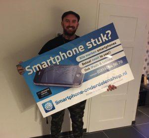 smartphone onderdelenshop