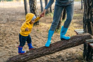 Inrichting kinderopvang